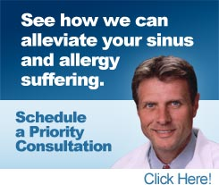 Treat Sinus Allergies Without Allergy Shots | Dr  Robert P